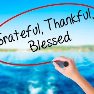 Deb: I'm Grateful to God!