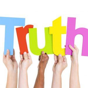 Deb: God Told Me To Speak My Truth